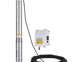 Control | Submersible Well Pumps